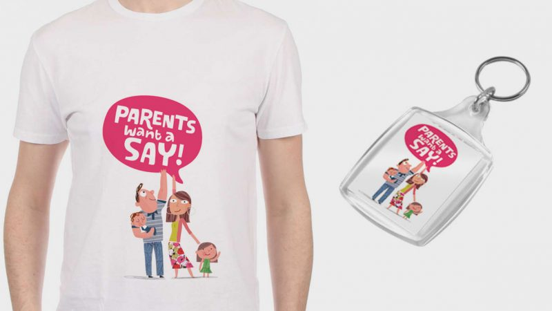 Parent Want A Say Campaign 3